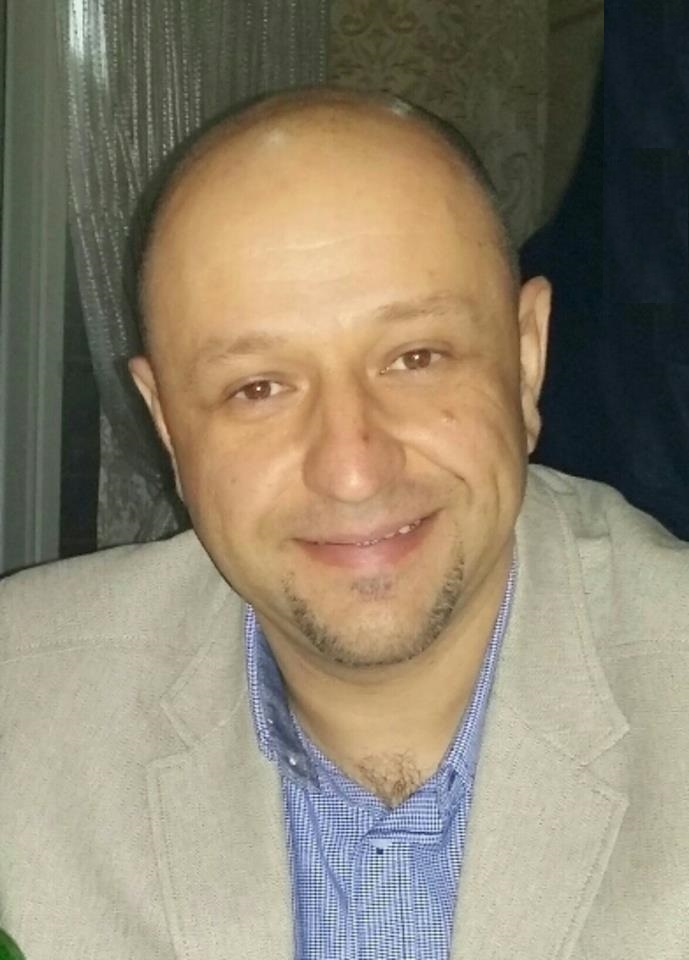 Marius Istrate - Project director